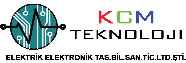 KCM Teknoloji Elektrik Elektronik Tas. Bil. San. Ltd. Şti. Kayseri / TÜRKİYE